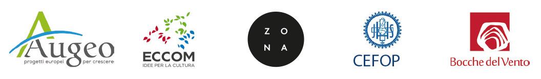 Un progetto di Augeo, Eccom, Zona, Cefop, Bocche del Vento